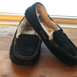 Ugh Ansley women's Moccasin slippers